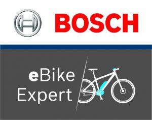 eBike Central. Bosch eBike Motor Certified Technician