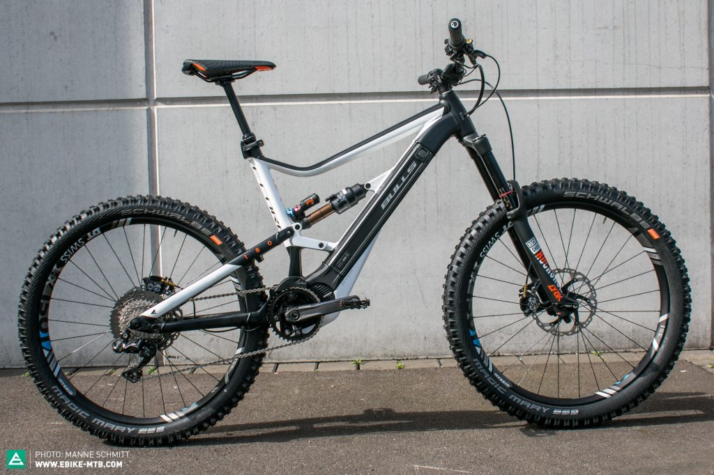 bulls emtb race epowered by bosch awesome ebike central. Black Bedroom Furniture Sets. Home Design Ideas