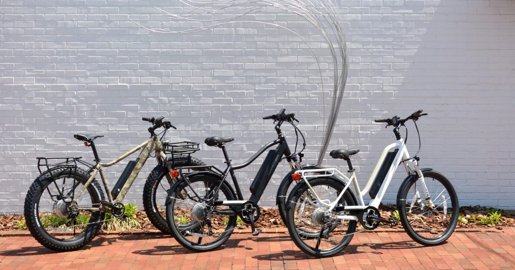 eBike Central - Surface604 eBikes