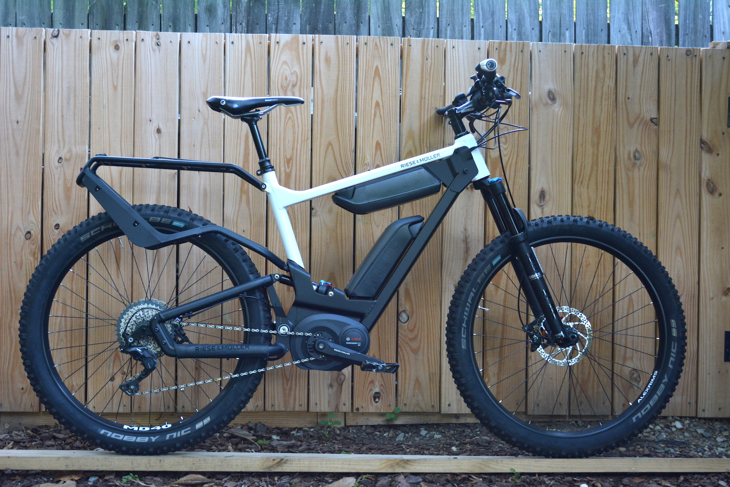 Riese Amp Muller Delite Mountain Dual Battery Ebike Central
