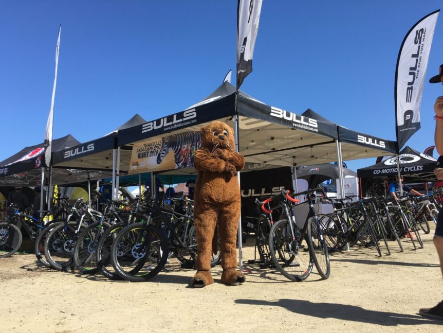 Bulls eBikes, Bosch eBike Systems and Sea Otter Classic
