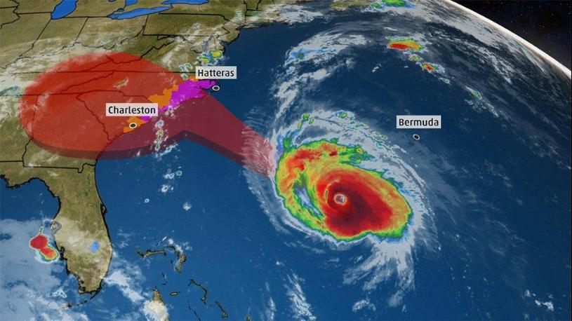 eBike Central and Hurricane Florence