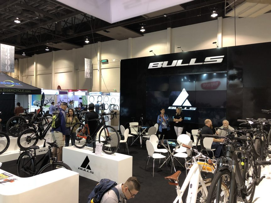 Bulls eBikes and eBike Central