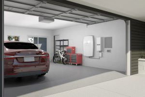 Tesla and eBike Central