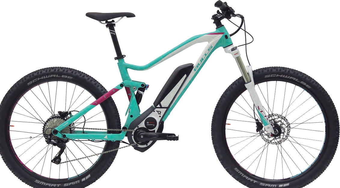 bulls 2019 catalog emtb full suspension ebike central. Black Bedroom Furniture Sets. Home Design Ideas