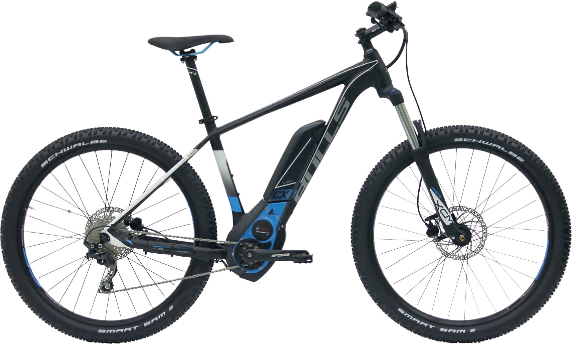 bulls 2019 catalog emtb hardtails ebike central. Black Bedroom Furniture Sets. Home Design Ideas