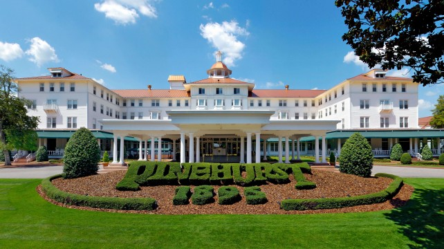 Best of Our State at Pinehurst Resort 2019