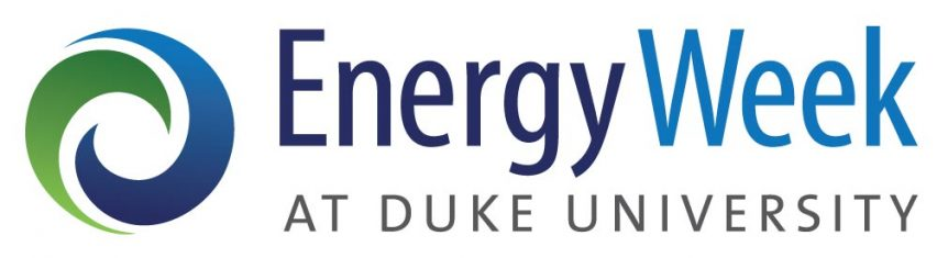 Duke University Energy Week
