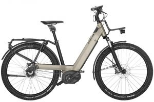 Riese and Muller Nevo GX Rohloff