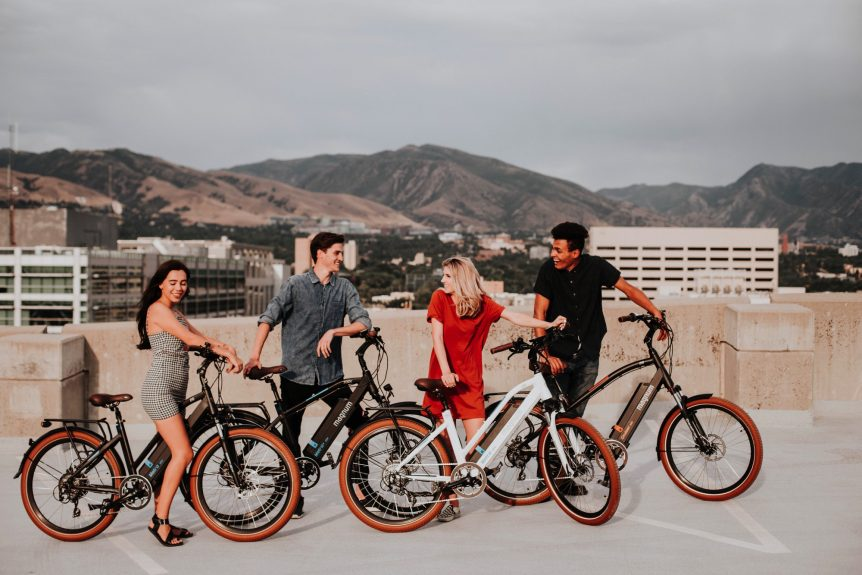 eBike Central and Magnum eBikes