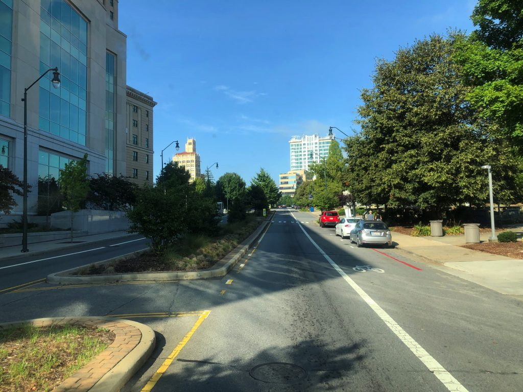 eBike Central in Asheville NC