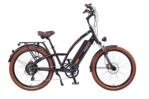 Magnum Lowrider Cruiser Electric Bike