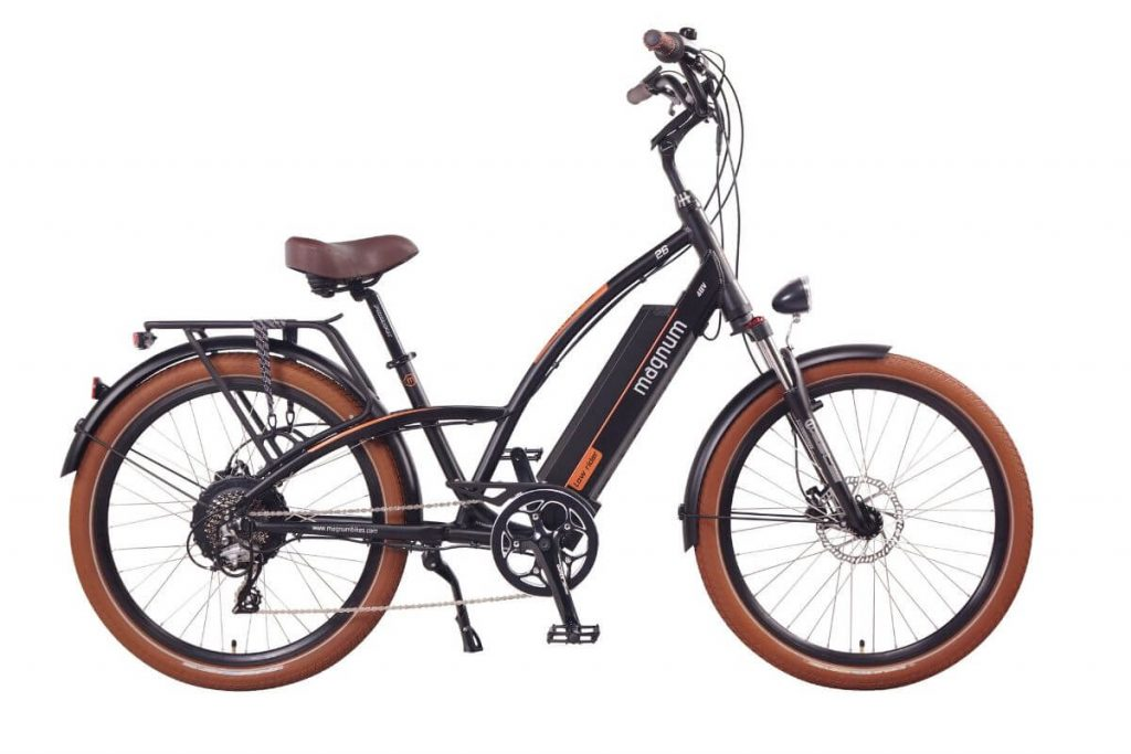 Magnum Ebikes Proud To Be American Ebike Central