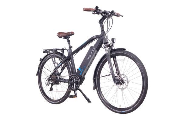 Magnum Metro+ Electric Bicycle