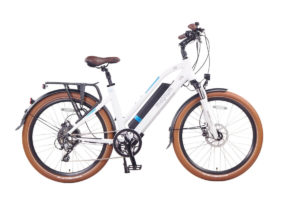 Magnum Ui6 Electric Bicycle