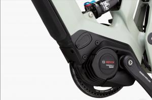 2020 Riese and Mueller Superdelite Bosch eBike System Gen4