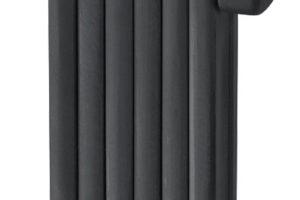 ABUS Combination Folding Lock Bordo LITE 6150 (85cm): Black