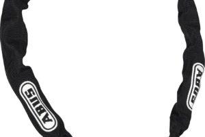 ABUS Tresor 1385 Combination Chain Lock: 110 x 7cm Black