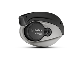 Bosch eBike Systems - Active Line Plus Motor System
