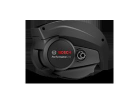 Bosch eBike Systems - Performance Line Motors