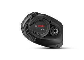 Bosch eBike Systems - 2020 Performance Line CX Motors