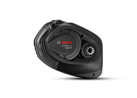Bosch eBike Systems - 2020 Performance Line Motors