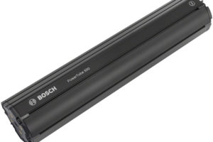 Bosch PowerTube Battery