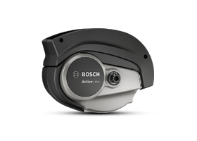 Bosch eBike Systems - Active Line Motor System