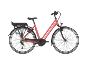 Gazelle Medeo T9 - Bosch eBike Systems - Active Line Plus Motor System