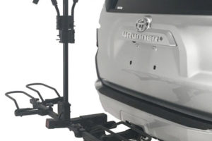 Hollywood SportRider SE2 eBike Hitch Rack