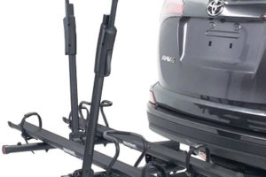 Hollywood TRS e-Bike HITCH RACK 2'' ONLY, Tire Retention System