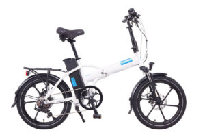 Magnum Premium High Step Electric Bicycle