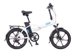 Magnum Premium High Step Electric Bicycle