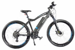 Magnum Mi6 Electric Bicycle