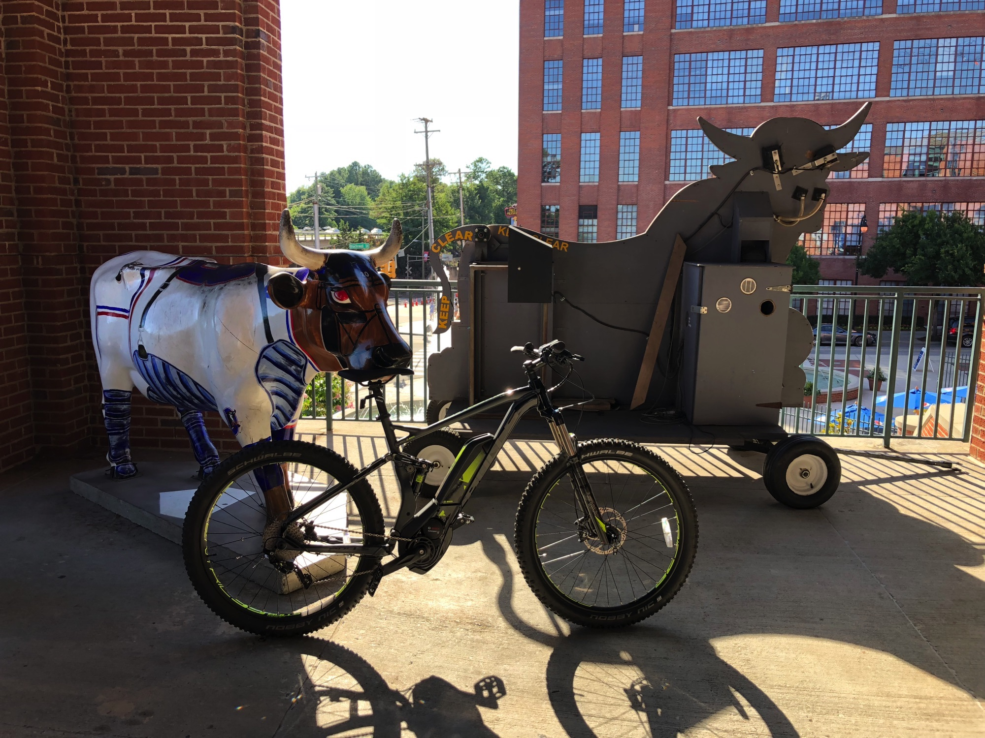 eBike Central in Durham NC