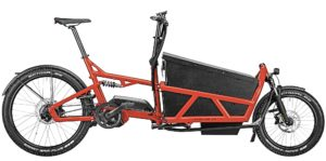 Riese & Muller Load 60 - Cargo Motor System
