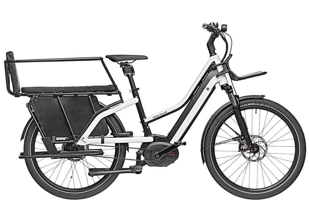 Riese and Muller Multicharger Mixte GT