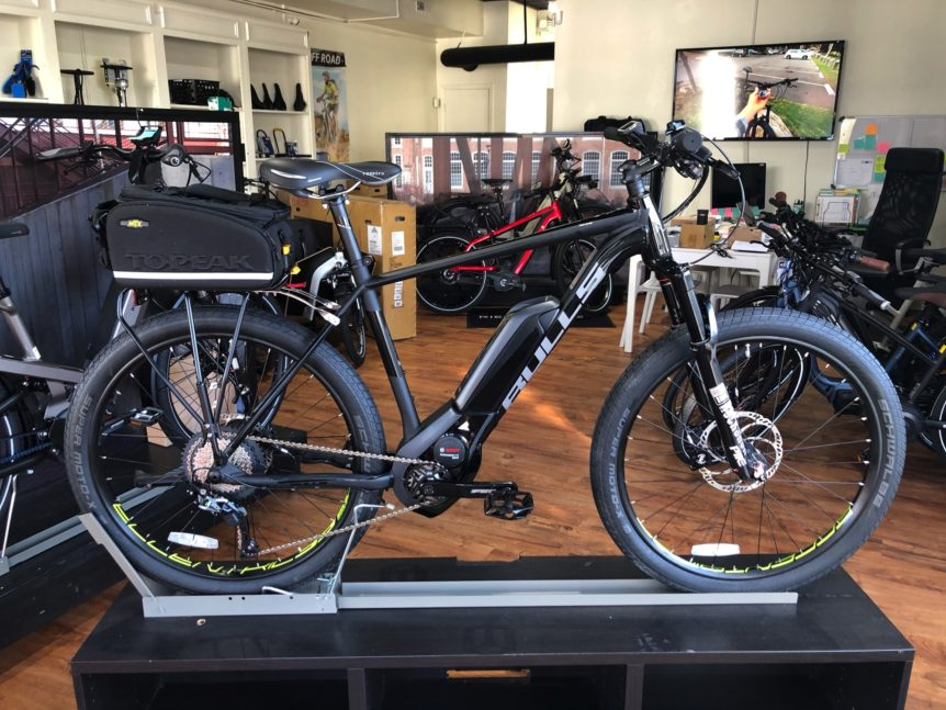 eBikes for Emergency Responders - Police Departments, Fire Departments, Ambulance Services, First Responders
