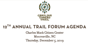 eBike Central at Trail Forum in Moorsville NC