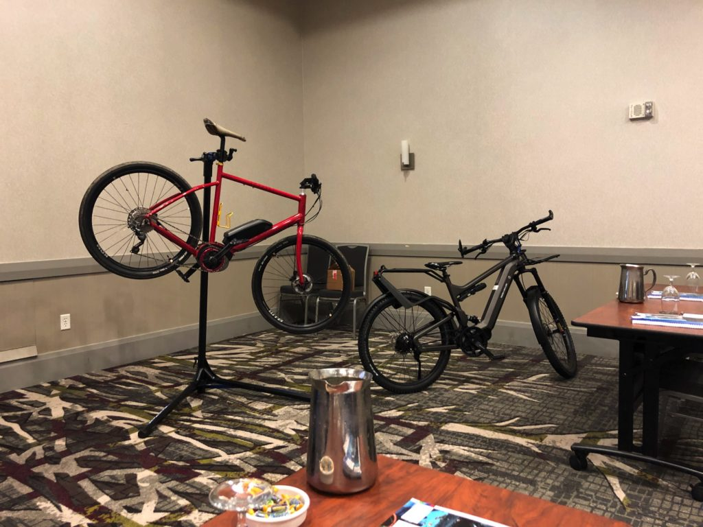 Bosch eBike Systems Training, Raleigh NC