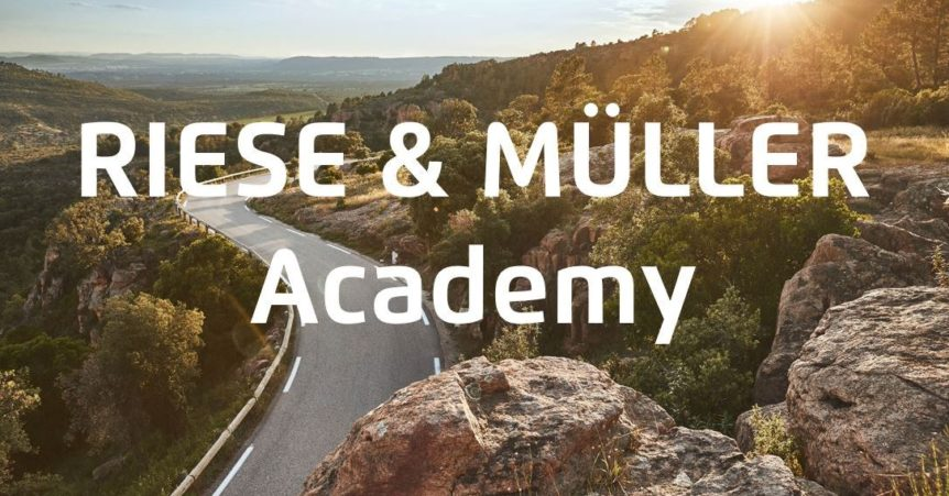 Riese & Muller Academy