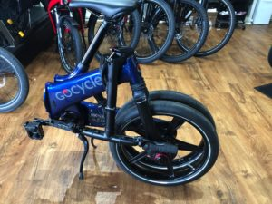 GoCycle at eBike Central