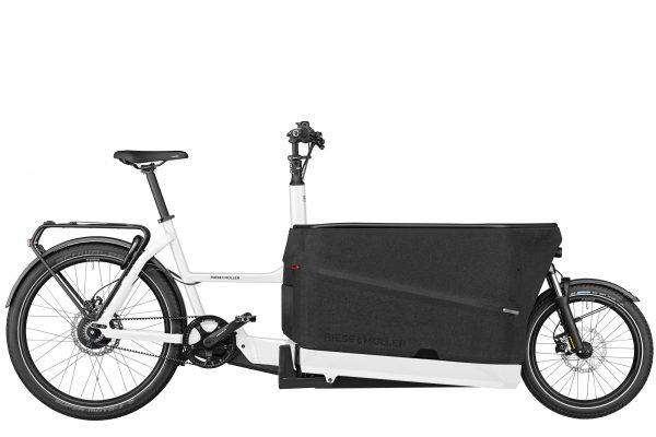 Riese & Muller Packster 70 Vario