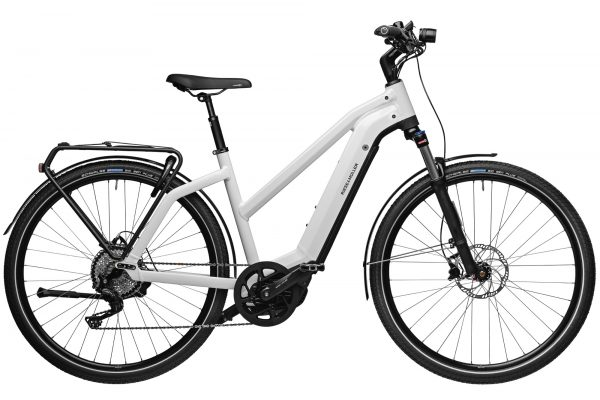 Riese and Muller Charger3 Mixte GT