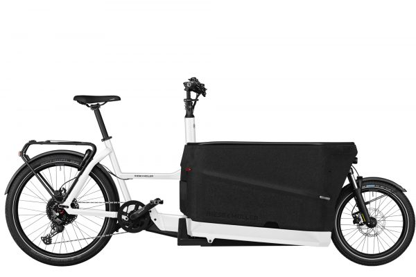 Riese & Muller Packster 70 Touring