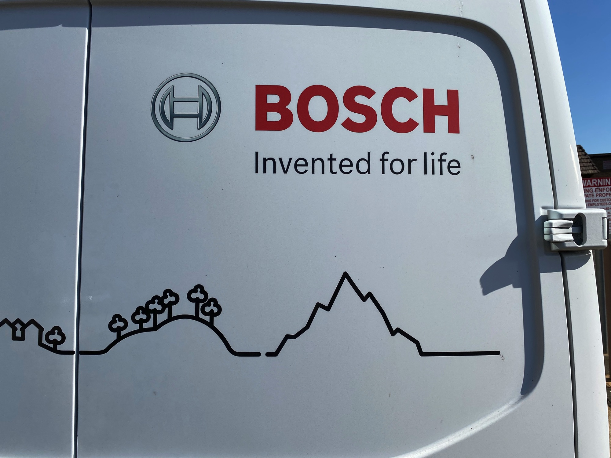 Bosch eBike Systems visits eBike Central in Greensboro and Charlotte NC