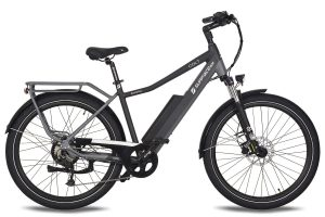 Surface604 Colt electric bicycle
