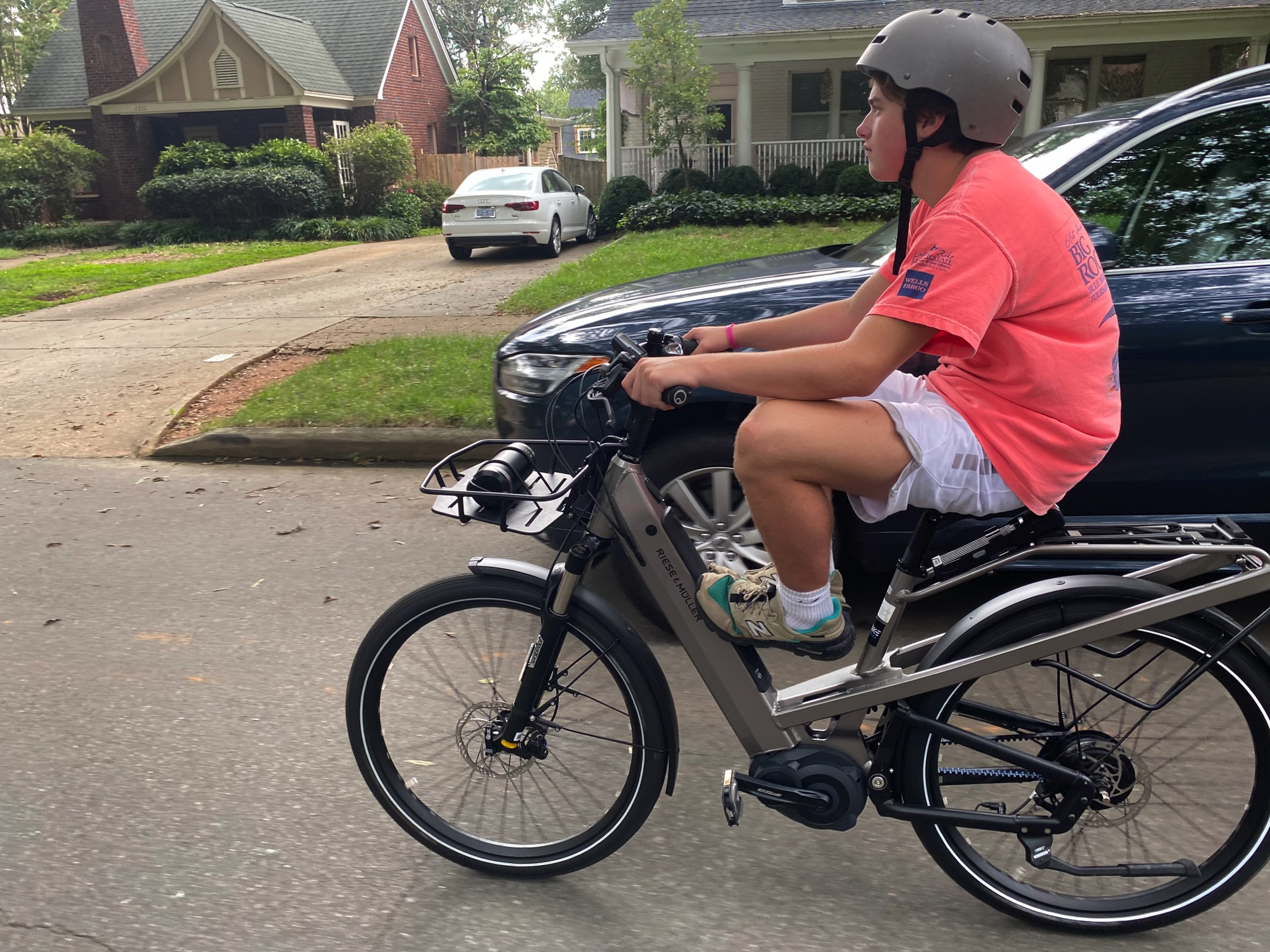 Electric Bicycles in Charlotte NC