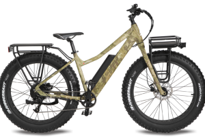 Surface604 eBikes at eBike Central