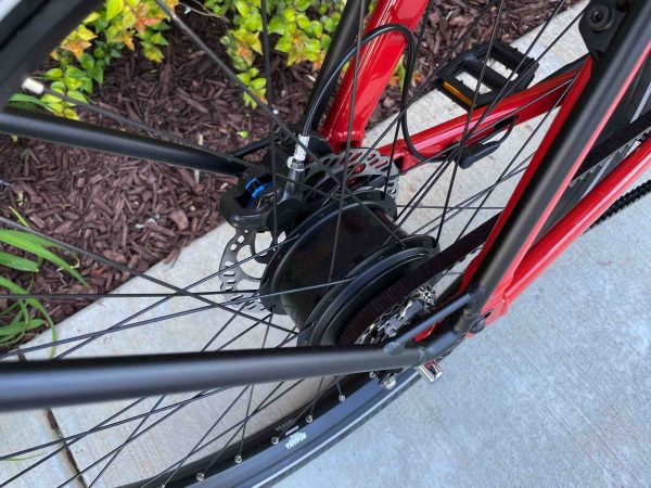 Riese and Muller Charger3 Mixte GT Vario HS
